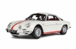 Alpine A110 1600 S Olympique 1970 wit