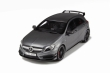 Mercedes Benz A45 AMG grey