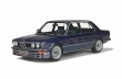 BMW Alpina E12 B7 s Turbo blauw